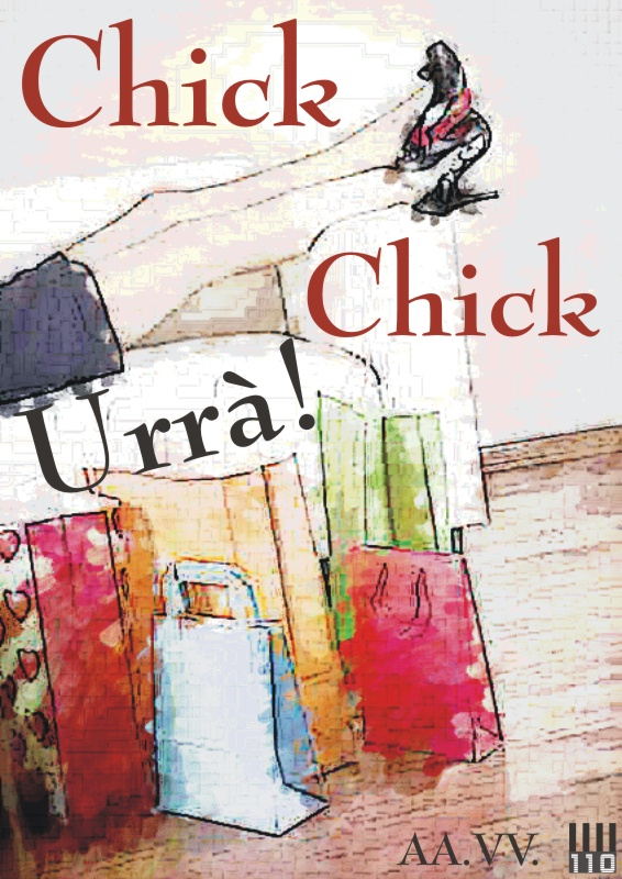 copertina-libro-chick-urrà-di-stefania-nascimebeni