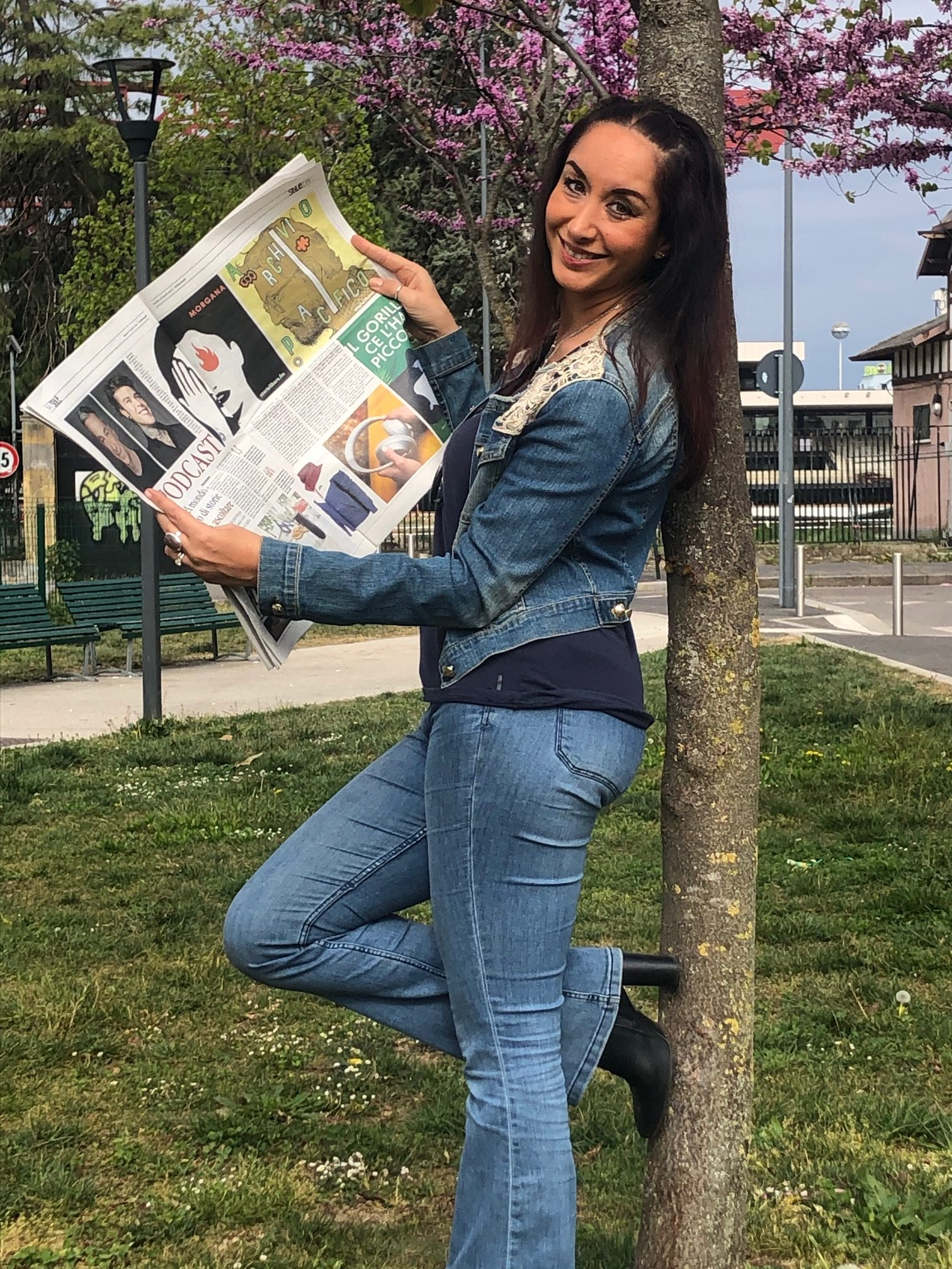 Intrecci di Stefania Nascimbeni